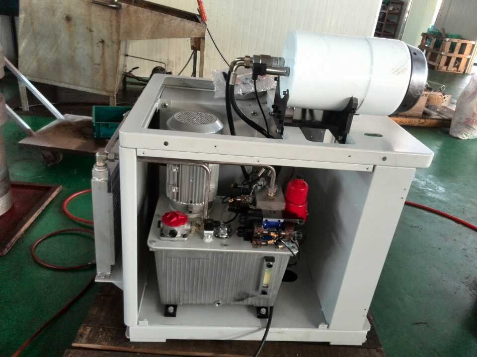 液压设备—上海精顶液压设备有限公司图片