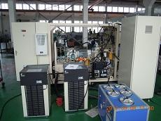 苏州大金——液压阀实验台
